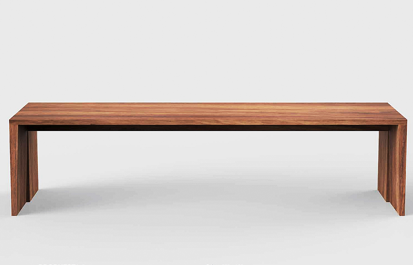 Modern Wood Console Tables