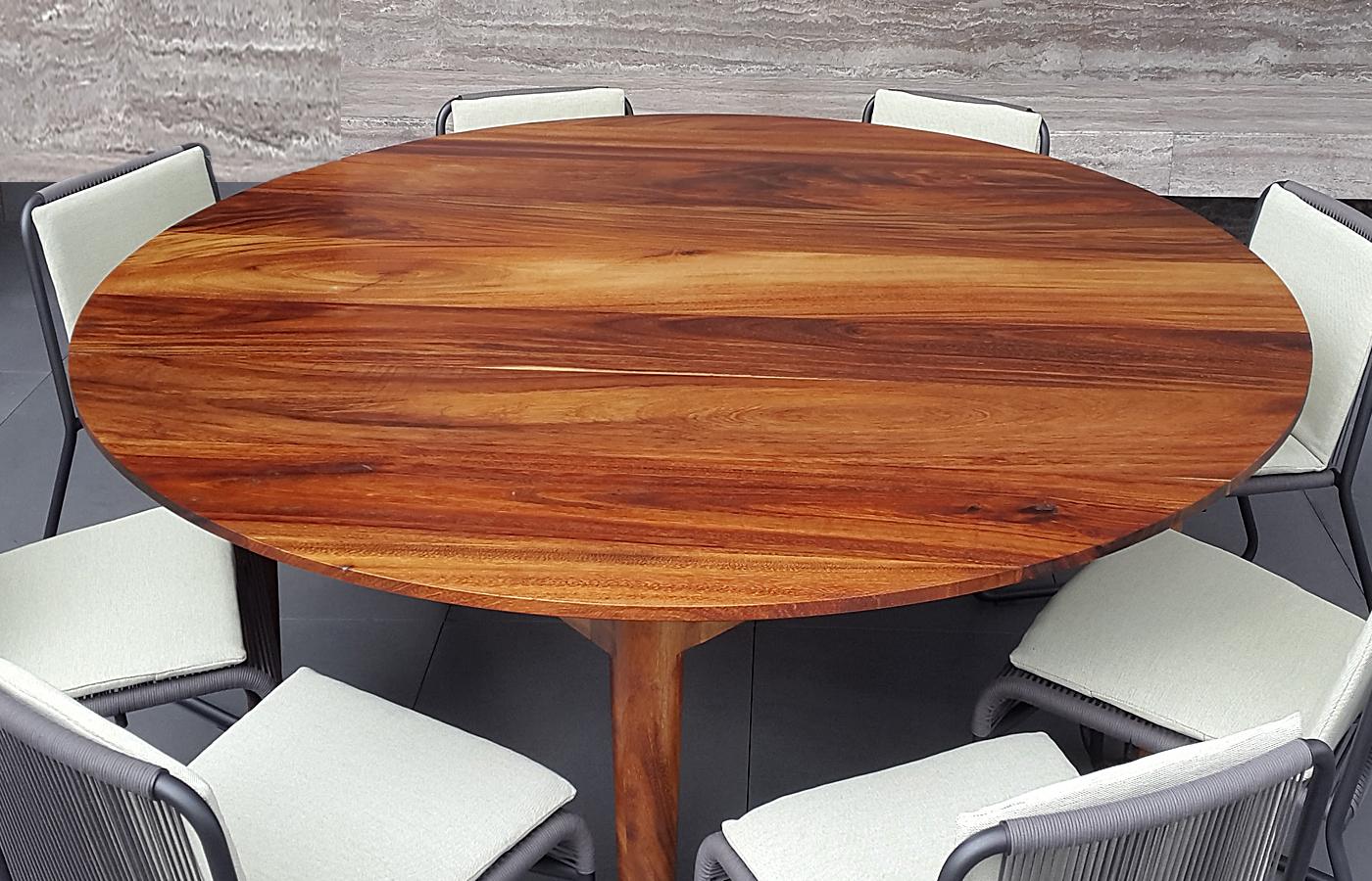 Medidas mesa comedor 6-8-10 sillas