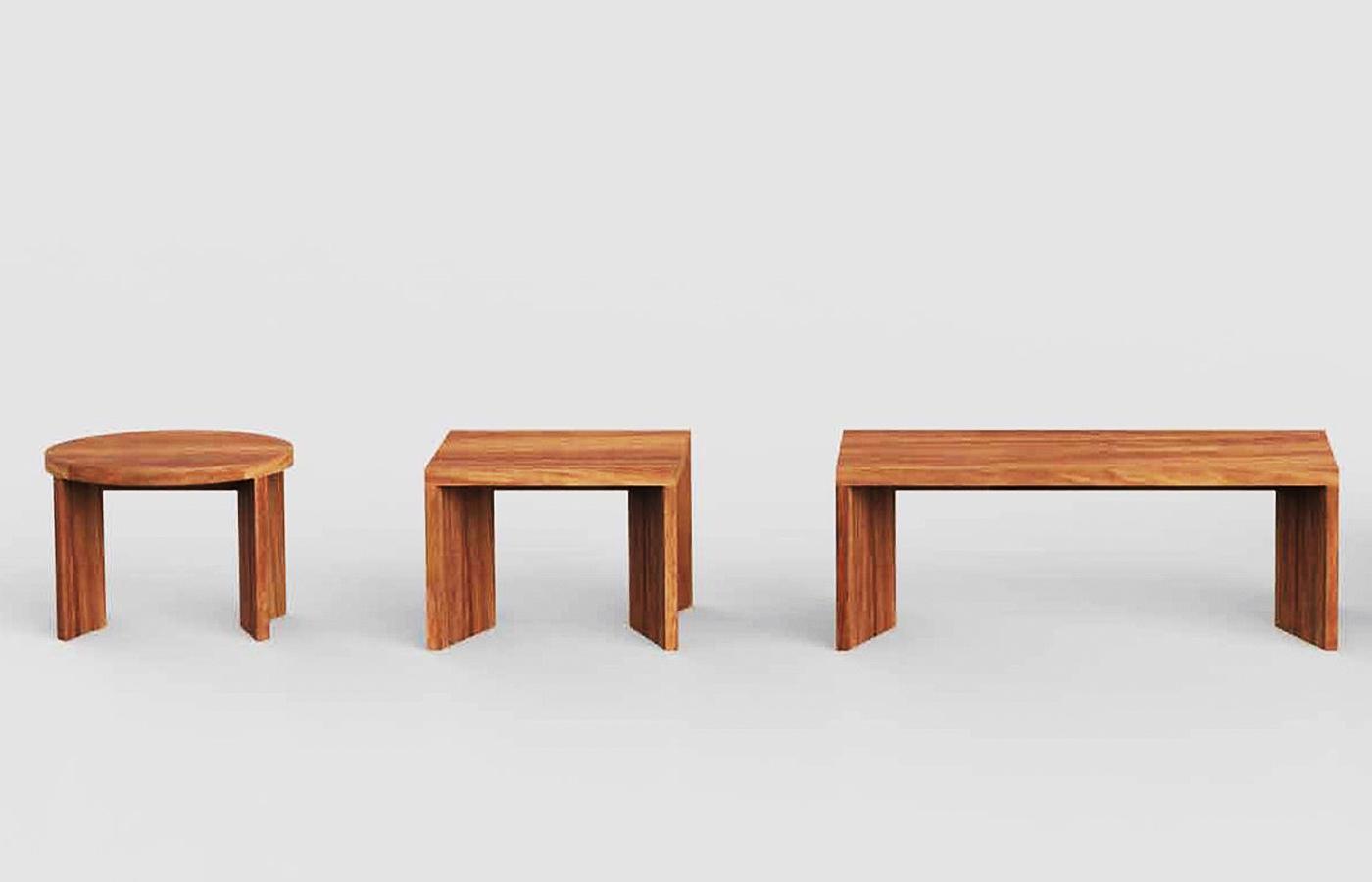 Wooden Table Leg Ideas