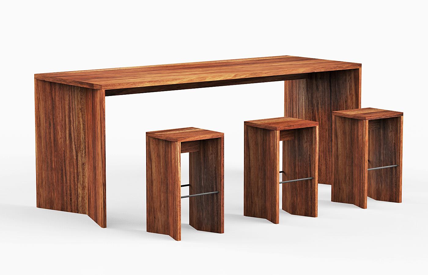 Wood Coffee Table Ideas